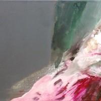 nr 11  60 x 30 cm  acrylic on canvas