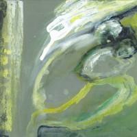 nr 13  30 x 23 cm acrylic on canvas