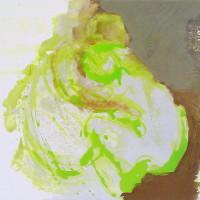 nr 15  60 x 80 cm acrylic on canvas